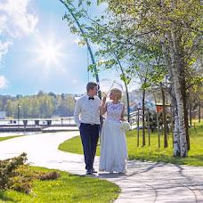 Wedding photographer Robertinas Valyulis (fotororo). Photo of 14.11.2017