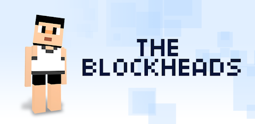 The Blockheads - Apps on Google Play