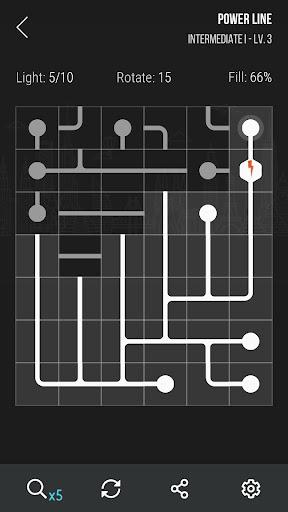 Power Line • Unlimited Level 2.1.4 screenshots 1