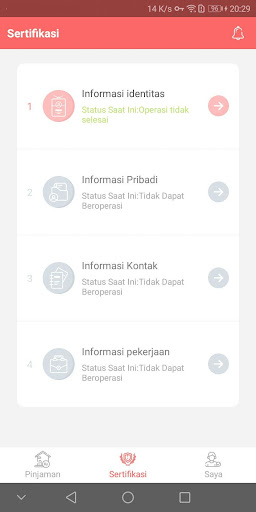 UangSkr screenshot 3