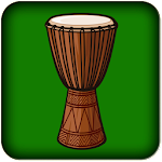 Play the Djembe : Make Music - Play Music Icon