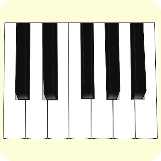 Little Piano (小钢琴) 音樂 LOGO-玩APPs