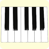 Piano pouco (Little Piano)