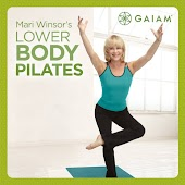 Mari Winsor Lower Body Pilates