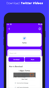 Status Downloader & Saver - All Social Media for PC-Windows 7,8,10 and Mac apk screenshot 6