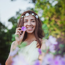 Wedding photographer Aleksey Lifanov (SunMarko). Photo of 27.06.2018