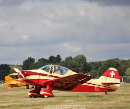 Photo: Schaffen Fly in 2013 08 17 SIPA 903 HB-SPV