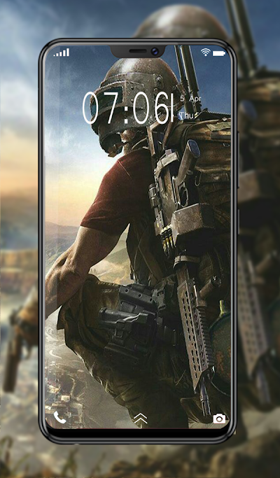 Backgroun Wall Pubg Hd Wallpaper Download For Mobile