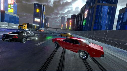 Highway Drifter screenshots 2