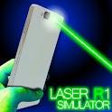 Laser Pointer Simulator R1 icon