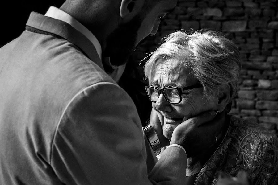 Wedding photographer Leonel Longa (leonellonga). Photo of 21.05.2019