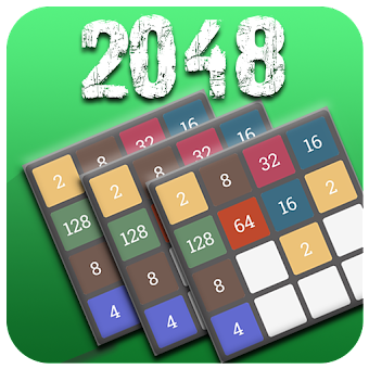Mod Hacked APK Download 2048 Pro 1,000+