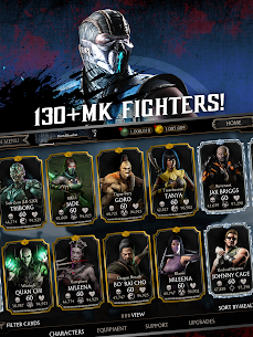 Mortal Kombat MOD APK – Download 2.5.0 (Unlimited Money) 9