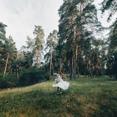 Wedding photographer Yana Krutko (YanaKrutko18). Photo of 01.06.2018