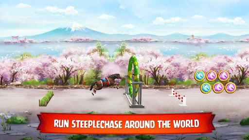 Horse Haven World Adventures screenshot 5