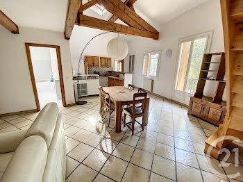 maison à Saint-Georges-d'Orques (34)