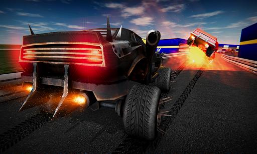 Death Rally 3D: Car Death Race 2019 cheat hacks