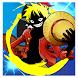 Stickman Hero - Pirate Fight image