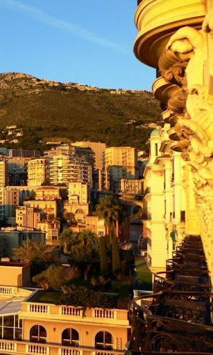 モナコの壁紙とテーマ