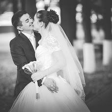 Wedding photographer Mariya Skvorcova (Skvortsova). Photo of 05.02.2014