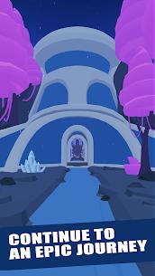 Faraway Galactic Escape APK MOD 1