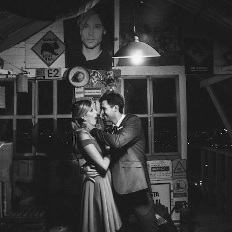 Fotógrafo de bodas Christian Sáenz (christiansaenz). Foto del 27.11.2017
