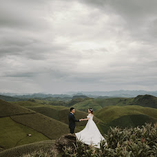 Wedding photographer Huy Lee (huylee). Photo of 15.09.2018