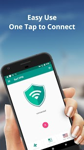 Surf VPN – Best Free Unlimited Proxy App Download For Android 2
