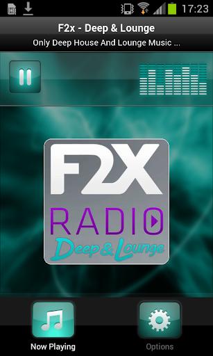 F2x - Deep Lounge