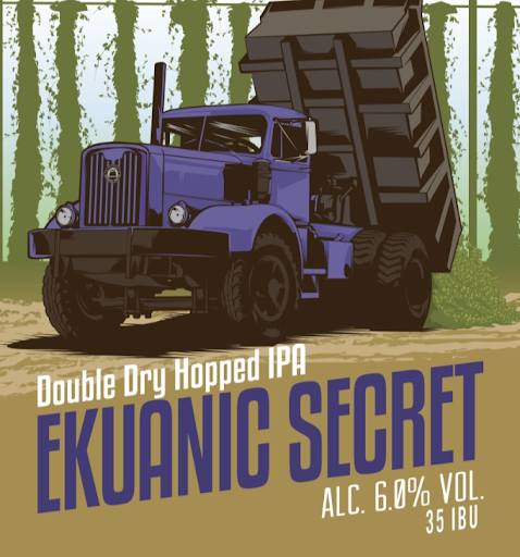 Ekuanic Secret