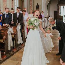 Wedding photographer Rasto Blasko (blasko). Photo of 27.08.2018