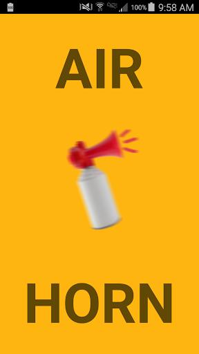 Air Horn+ AdFree