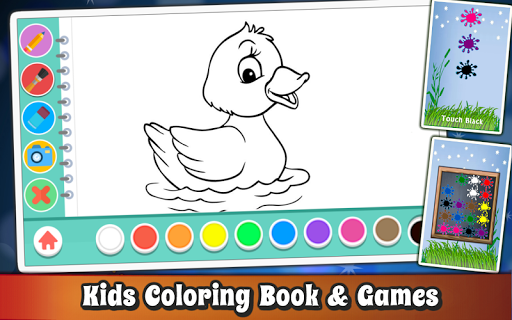 Kids Preschool Learning Games 1.0.4 screenshots 3