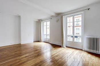 Appartement 5 pièces 97,03 m2