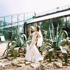 Wedding photographer Yuliya Mikitenko (Bohema). Photo of 08.06.2017