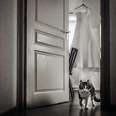 Wedding photographer Manola van Leeuwe (manolavanleeuwe). Photo of 10.06.2017