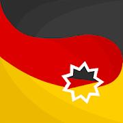 App Icon for German Nouns TOP: der die das, Plural, Games App in Czech Republic Google Play Store