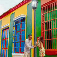 Wedding photographer José Valbuena (JVFOTOGRAFIAS). Photo of 11.04.2018