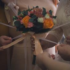 Wedding photographer Mikail Maslov (MaikMirror). Photo of 09.05.2017