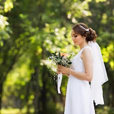 Wedding photographer Vyacheslav Sosnovskikh (lis23). Photo of 30.10.2017
