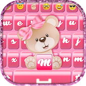 Keyboard Themes - Love Smileys