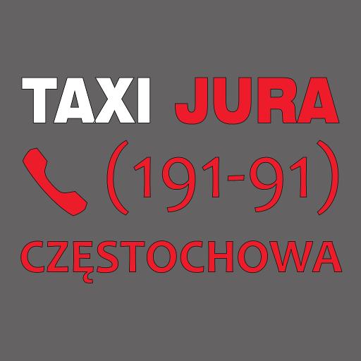 Taxi Jura 19191 Częstochowa