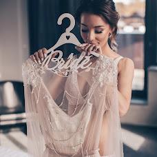 Fotógrafo de casamento Mariya Korenchuk (marimarja). Foto de 28.01.2019
