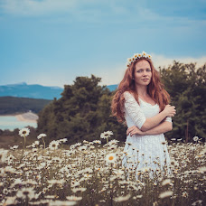 Свадебный фотограф Елена Молчанова (Selenittt). Фотография от 27.06.2014