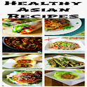 Healthy Asian Recipes icon