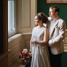 Wedding photographer Anna Ushakova (Nutka). Photo of 06.08.2017