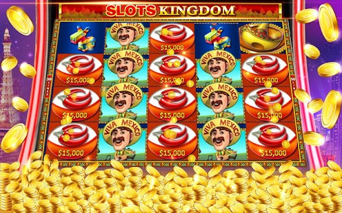 Three Kingdoms Slot Machine - Play Online for Free Now