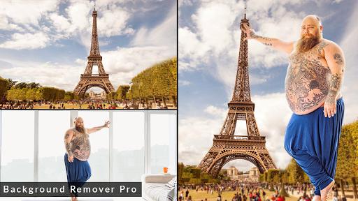 Background Remover Pro : Background Eraser changer 1.8 screenshots 7