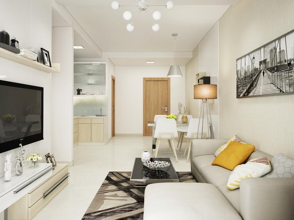 3 cách hay thuê chung cư giá rẻ cho người chưa có nhiều kinh nghiệm