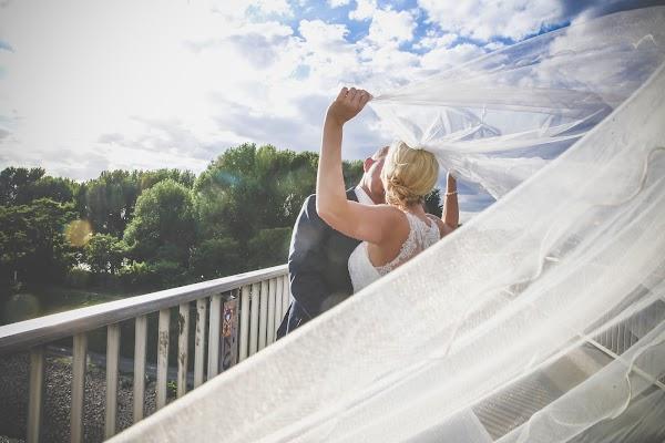 Hochzeitsfotograf die Schnappschützen (schnappschuetze). Foto vom 27.09.2016